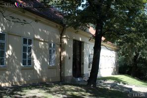Dům Švýcárna