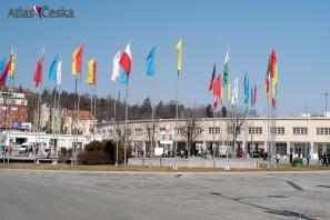 Brno Exhibition Centre