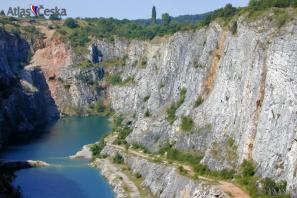 Quarries at 'Amerika'