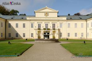 Kynžvart Chateau