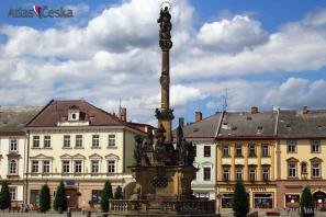 Moravská Třebová