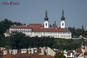 Premonstrátský klášter na Strahově
