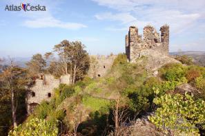Andělská Hora Castle Ruin