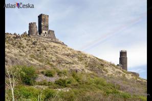 Házmburk Castle Ruin