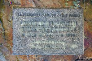 Tarouca Arnošt Emanuel Sylva