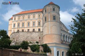 Mikulov Chateau