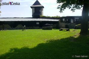 Brumov Castle Ruin