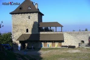 Starý Jičín Castle Ruin