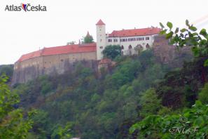 Bítov Castle