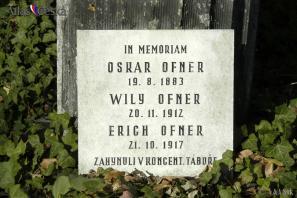 Ofner Oskar