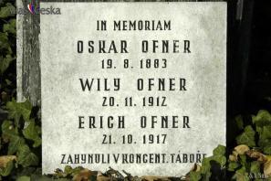 Ofner Erich