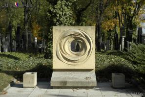 Pomník Židům, kteří zahynuly ve II. sv. válce