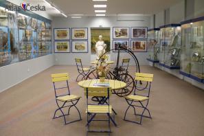Městské muzeum Františkovy Lázně