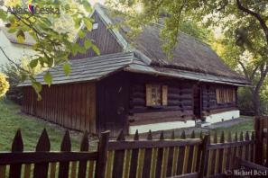 Kotulova dřevěnka