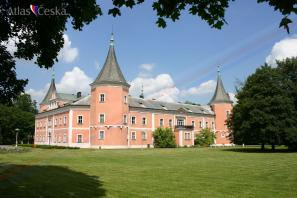 Sokolov Chateau