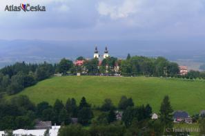 Králíky monastery