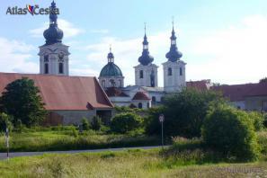 Doksany convent