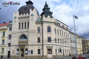 Synagogue in Hradec Králové