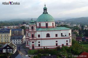 Jablonné v Podještědí monastery