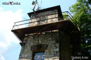 Alexandr Lookout Tower