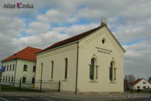 Heřmanův Městec Synagogue