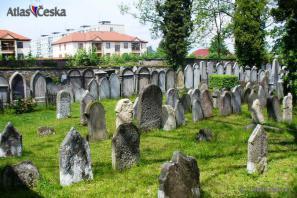 Heřmanův Městec Jewish Cemetery