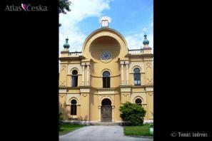 Čáslav synagogue