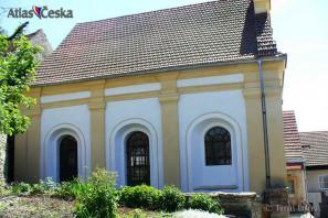 Luže Synagogue