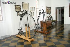 Muzeum města Mnichova Hradiště
