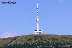 Praděd Lookout Tower