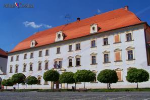 Městské muzeum - Týn nad Vltavou