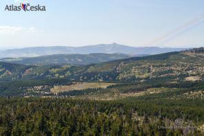 Jizerské Mountains