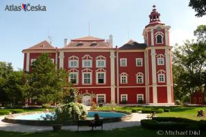 Dětenice Chateau