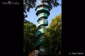Bílá hora u Kopřivnice Observation Tower