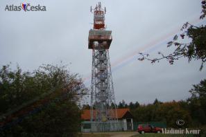 Hořický chlum u Hořic Observation Tower