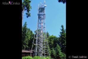 Kraví hora Observation Tower