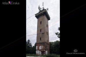 Chlum u Plzně Observation Tower
