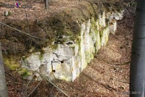 Zřícenina hradu Džbán