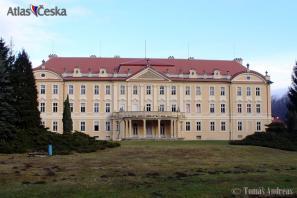 Zámek Tloskov