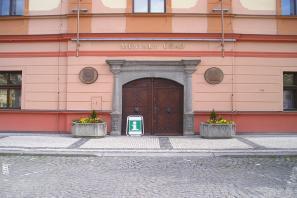 Městské informační centrum Sušice