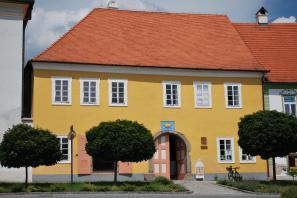 Informační centrum mikroregionu v Týně nad Vltavou