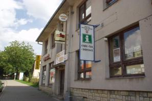 Turistické informační centrum Seč