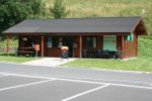 Turistické informační centrum Sněžník