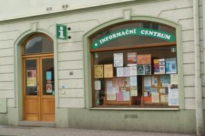 Městské informační centrum Fulnek