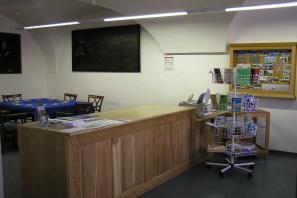 Informační centrum při Městském muzeu Králíky