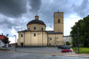 Kulturní a informační středisko Klimkovice