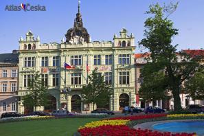 Měšťanská beseda - Plzeň