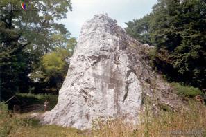 Váňův kámen
