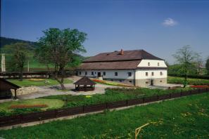Regionální muzeum v Kopřivnici, o.p.s. – Muzeum Fojtství