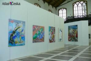 Alšova jihočeská galerie - Hluboká nad Vltavou